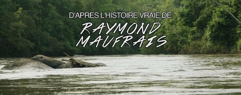 LA VIE PURE histoirende RAYMOND MAUFRAIS etalonne par jean michel petit sur DAVINCI RESOLVE