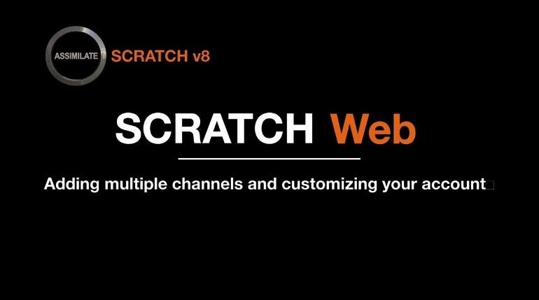 TUTORIAL SCRATCH 8 sur SCRATCH WEB