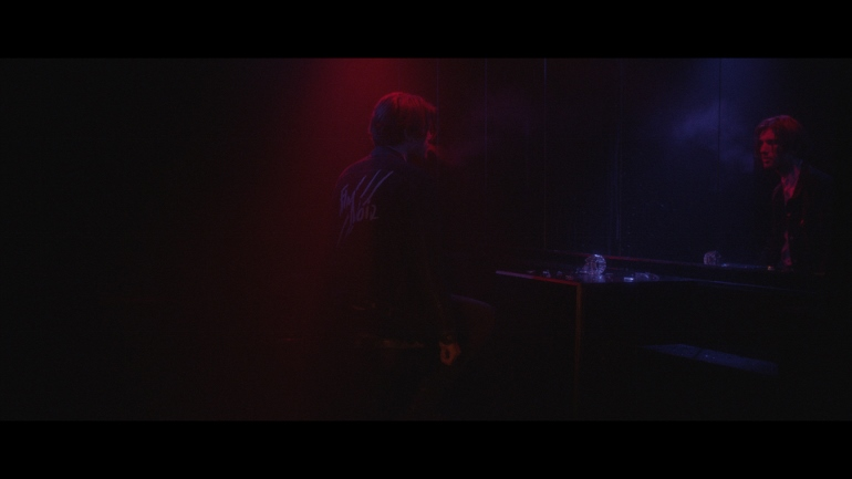 ETALONNAGE DAVINCI RESOLVE 11 CLIP FILM NOIR PYRAMID