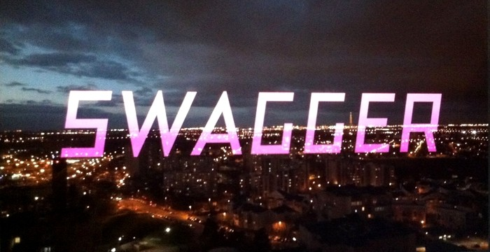 Le film SWAGGER etalonne sous DAVINCI RESOLVE 12