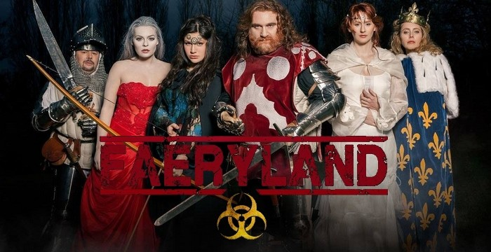 LE FILM FAERYLAND