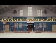 CLIP TROPICAL TRUIT FANTASTIC MISTER ZGUY